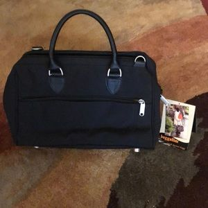 Baggallini small doctors bag